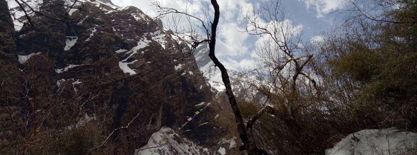 Remote Region Trekking