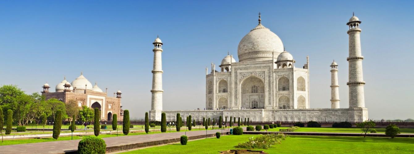 India & Nepal Trip