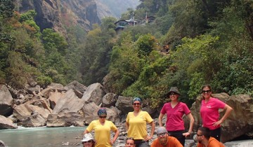 New Routes Trekking in Nepal