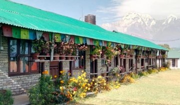 Nepal & Tibet Trips