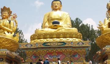Nepal & Bhutan Trip