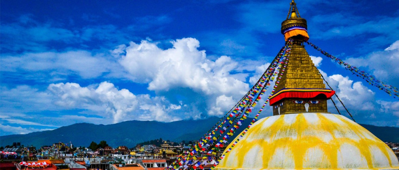 Kathmandu Introduction & Bhutan Tour