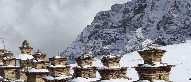 Narphu Valley & Annapurna Circuit Trek