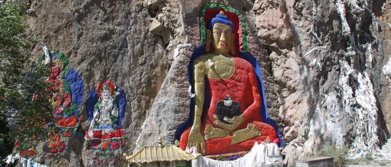 Mt. Kailash and Manosarovar Tour via Northern Everest Base Camp