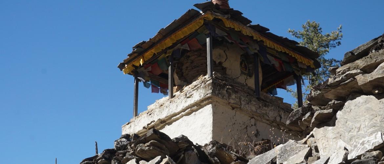 Tsum Valley Cultural Trek