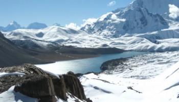 Tilicho Lake & Annapurna Circuit Trek