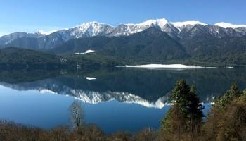 Rara Lake Trek via Jumla